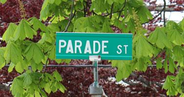 Parade-Street