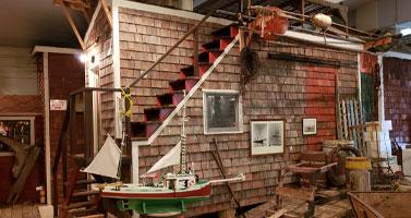Sweeney-museum