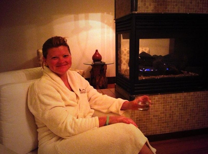 spa etiquette tips tipping